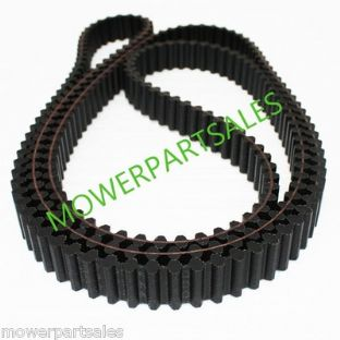 1600-8M-20DD, 1600DS8M20, 1600-DS8M-20 Timing Belt 200 tooth - Double sided - Fits Lawn Mowers, Ride on Tractors